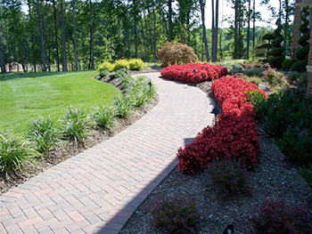 Lusby Md Hardscaping Paver Patios Retaining Walls